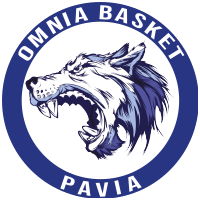 Omnia Basket Pavia Offical Store